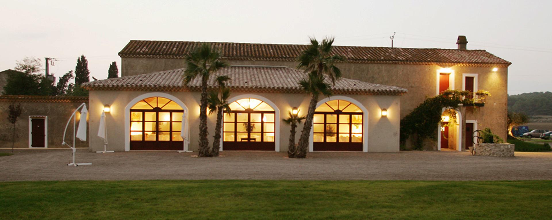 La Bergerie De La Vernede Location De Salle Pres De Beziers